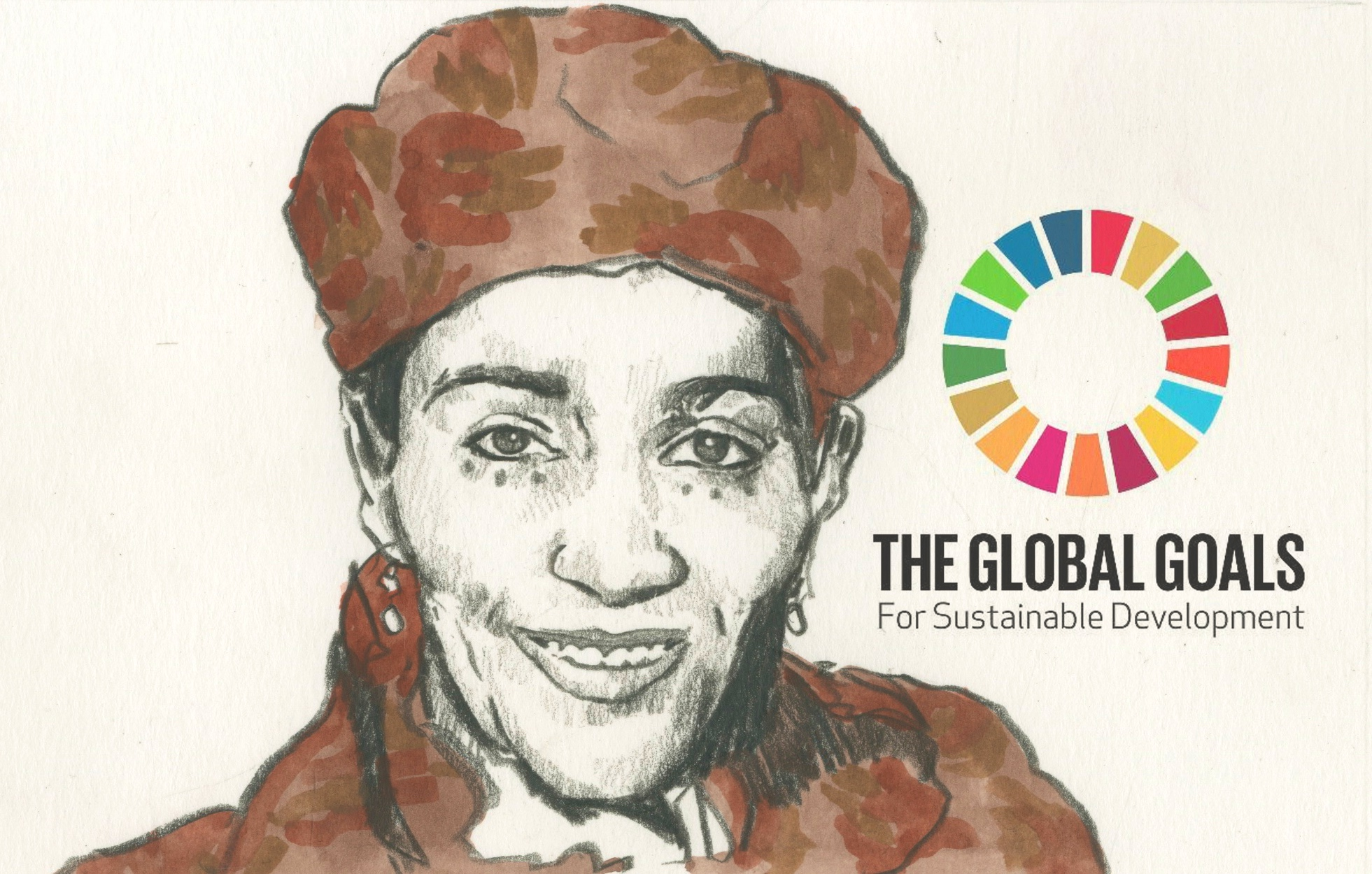 26/09/15 The Somali-Kenyan lawyer Amina Mohammed, 54, has served as a top United Nations diplomat. She is currently responsible for corralling countries to commit to an ambitious set of global development goals, meant to save the planet and its most vulnerable people. Known as the Sustainable Development Goals, or Agenda 2030 after the deadline for meeting them, or often just as the Global Goals, they were adopted this week