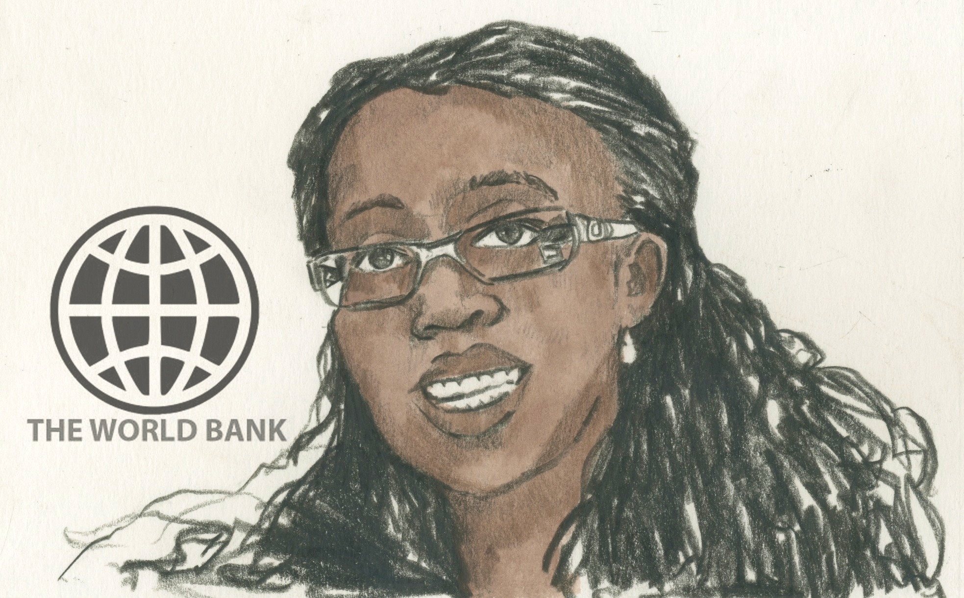 20/09/15 Vera Songwe is the World Bank Country Director for Senegal, Cape Verde, The Gambia, Guinea Bissau, and Mauritania, based in Dakar, Senegal. A Cameroonian national, Songwe joined the bank in 1998 and is considered a rising star.