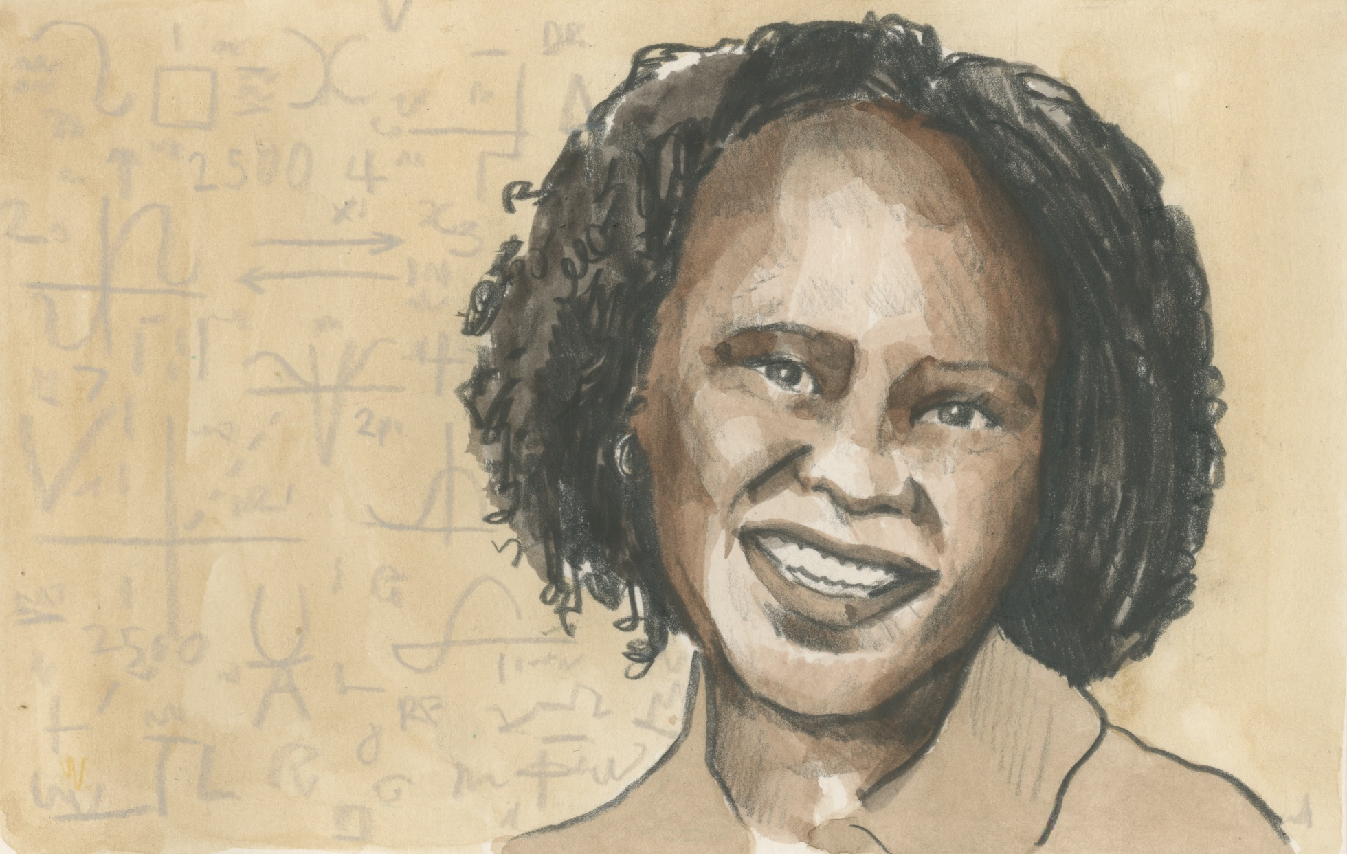 09/02/15Dr Patience Mthunzi is a TED 2015 Fellow. She is South African and a biophotonics physicist who is working to discover medical applications of laser technology, including the targeted treatment of HIV and cancer.