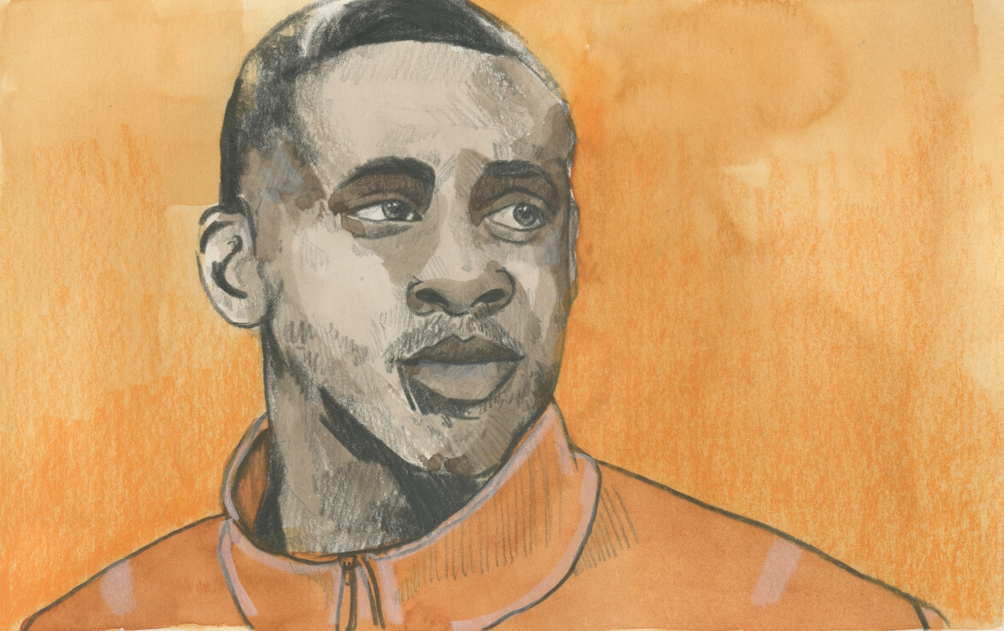 08/02/15 Yaya Toure, captain of Ivory Coast which won the Africa Nations Cup in a dramatic penalty shoot out with Ghana