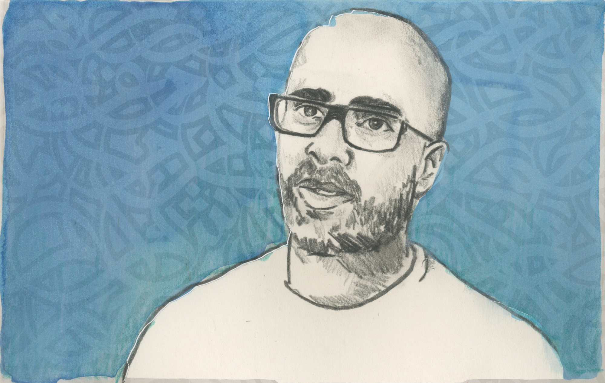 16/02/15Tunisian eL Seedis a 'calligraffiti' artist who blends the modern art of graffiti with the historic art of Arabic calligraphy to encourage peaceful expression and social change.