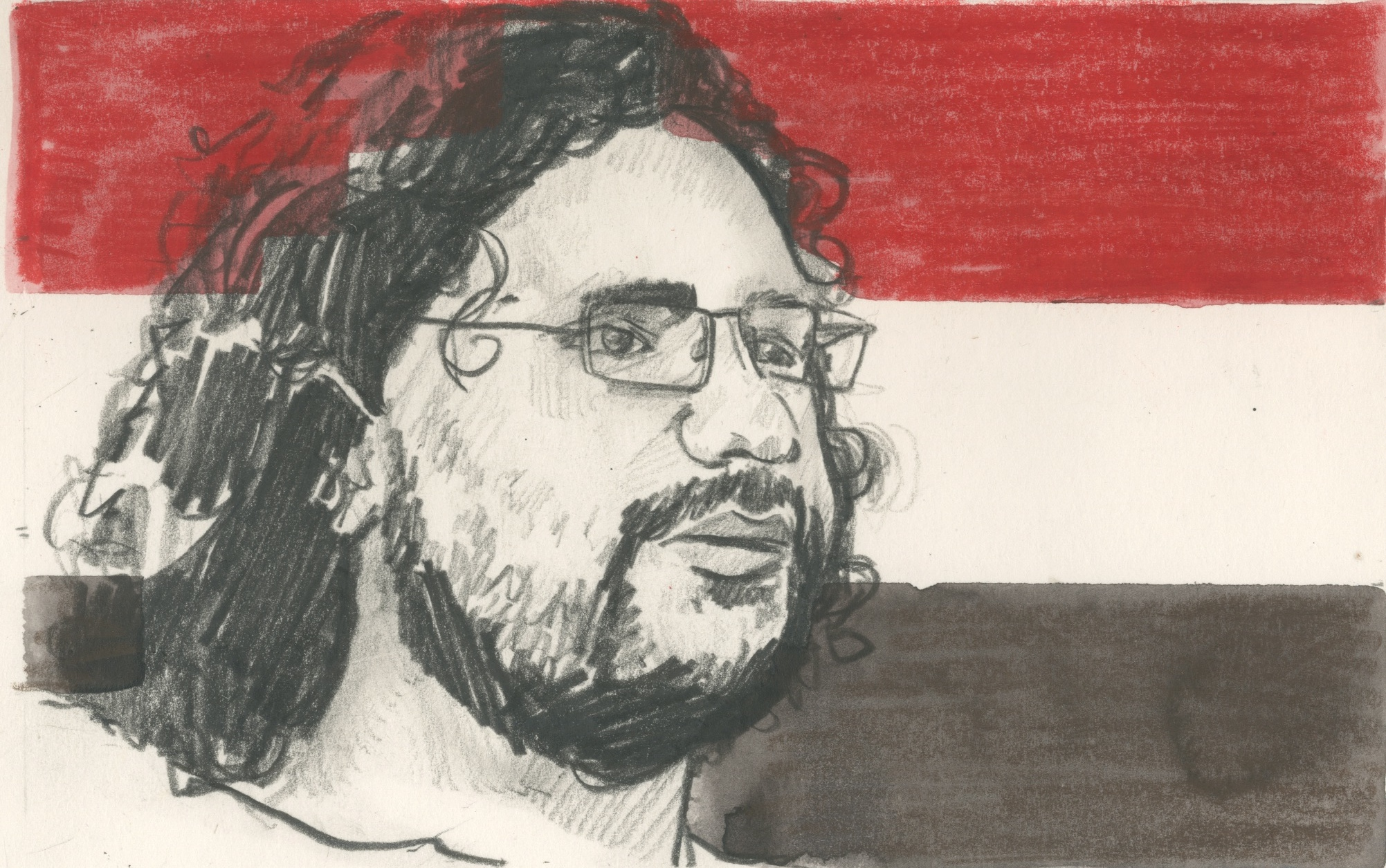 23/02/15Prominent pro-democracy activistAlaa Abd El Fattah has been imprisoned by an Egyptian court for five years in prison for violating a law banning unauthorised protests in what rights groups describe as an ongoing clampdown on dissent
