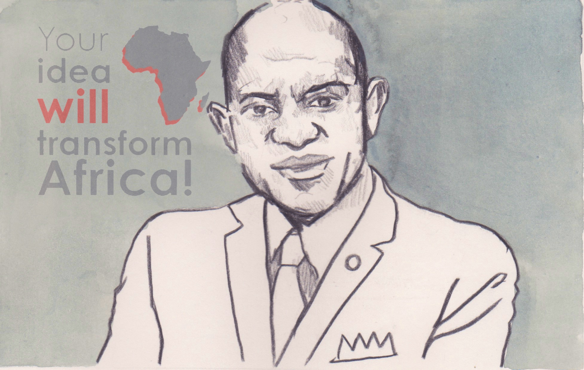 24/03/15Tony Elumelo is preparing to unveil Africa's newest 1000 entrepreneurs and their ideas after 20,000 candidates from 52 countries across Africa tendered their applications to participate in the Tony Elumelo Entrepreneurship programme