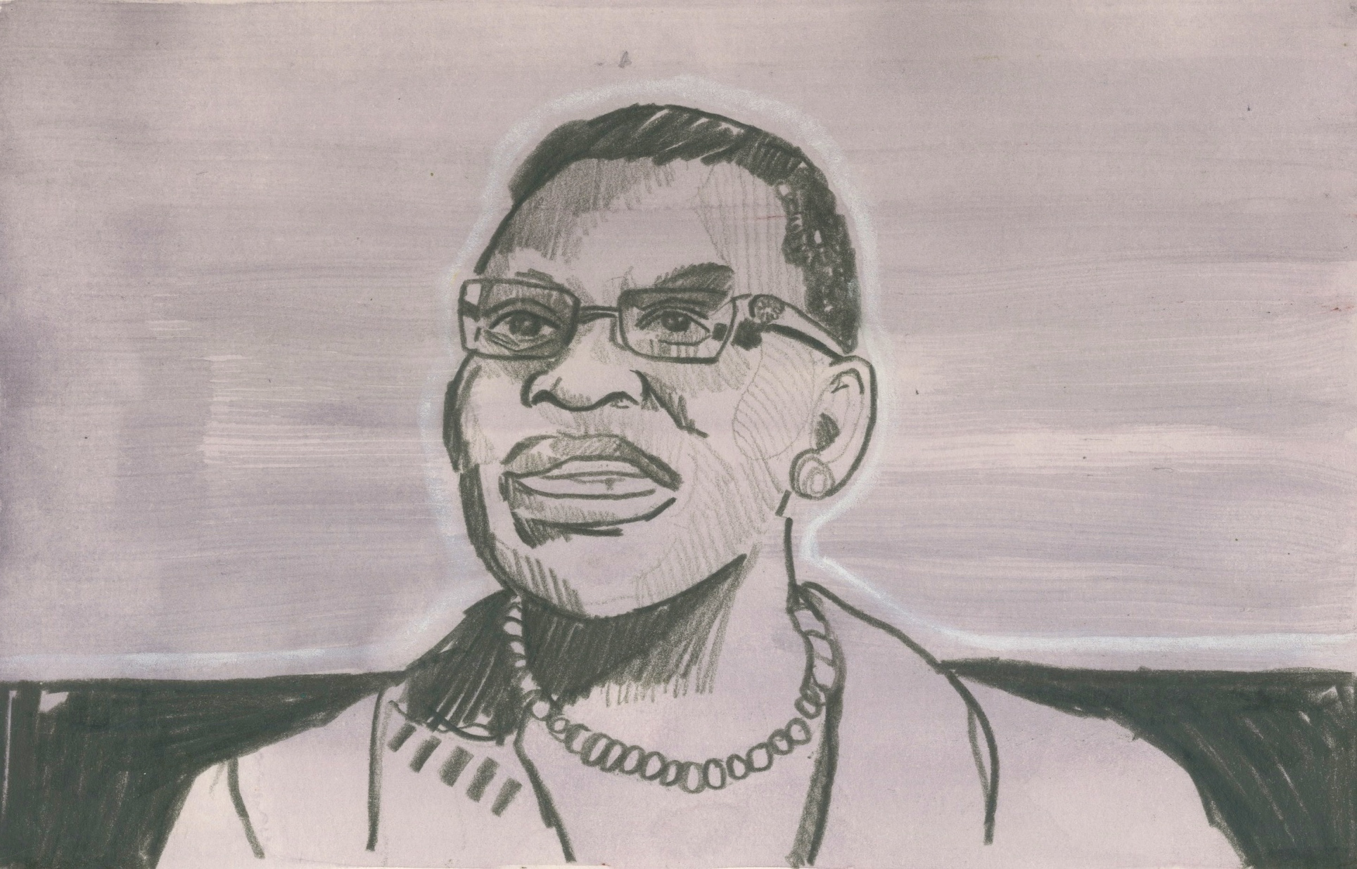 14/04/15 Oby Ezekwesili was one of the three campaigners to set up the grassroots campaign #bringbackourgirls. Today marks one year since 276 school girls were abducted by Boko Haram in the northern Nigerian village of Chibok. A year on, none of the girls have been found or rescued.