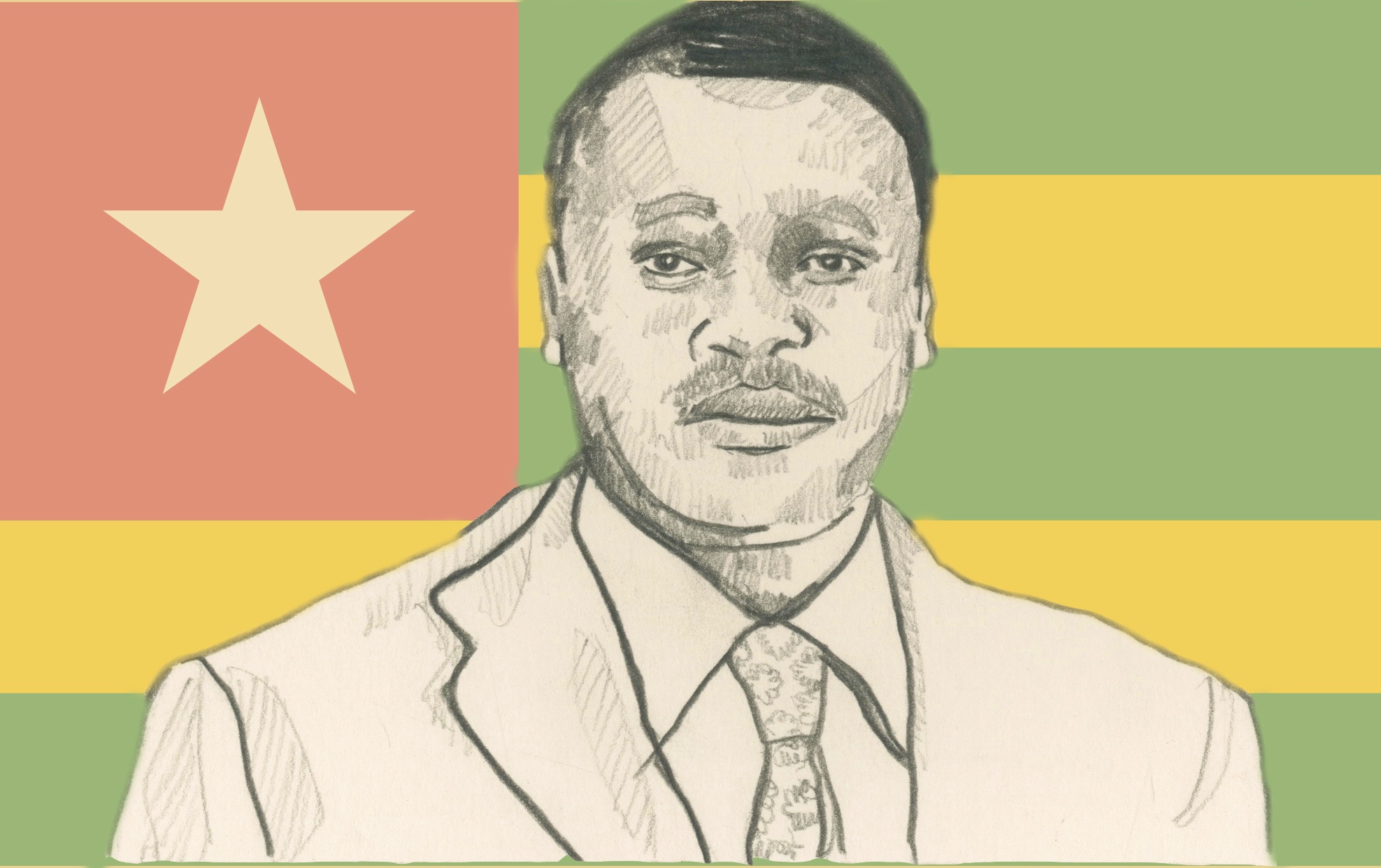 17/04/15 Togo's main opposition party has rejected official presidential election results declaring victory for incumbent Faure Gnassingbe with 58.75 percent of the vote, and instead claimed a win for its candidate Jean-Pierre Fabre. Fabre had hoped to oust Gnassingbe, who has been in power since 2005 and was seeking a third term of office, as well as bringing an end to nearly 50 years of rule by the president's family.