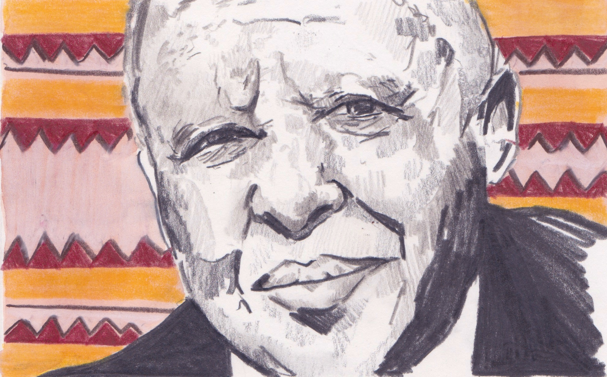 08/05/15 Festus G Mogae, the former President of Botswana founded 'Champions for an AIDS-Free Generation' in recognition that sustained leadership is one of the most important elements in the AIDS response. During his 10 years in office, Mr Mogae was one of the first Heads of State to publically test for HIV, he paved the way for universal access to antiretroviral therapy in Botswana, and he introduced routine HIV testing into the public health sector—a seemingly risky initiative that has since been proven a major success