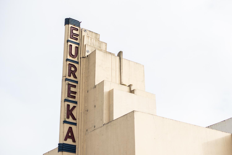 Eureka Theater