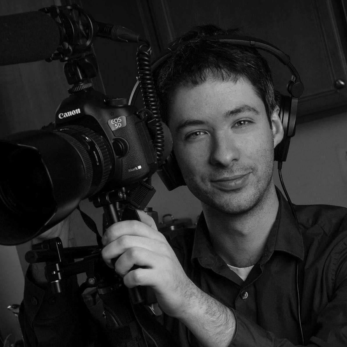 Gabe Dinsmoor  is a multimedia journalist whose work has appeared in The Guardian and NPR.