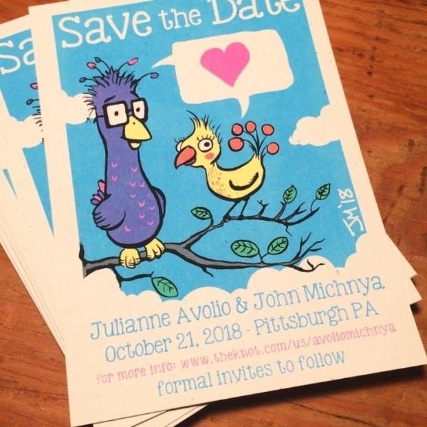 Cards & Invites -