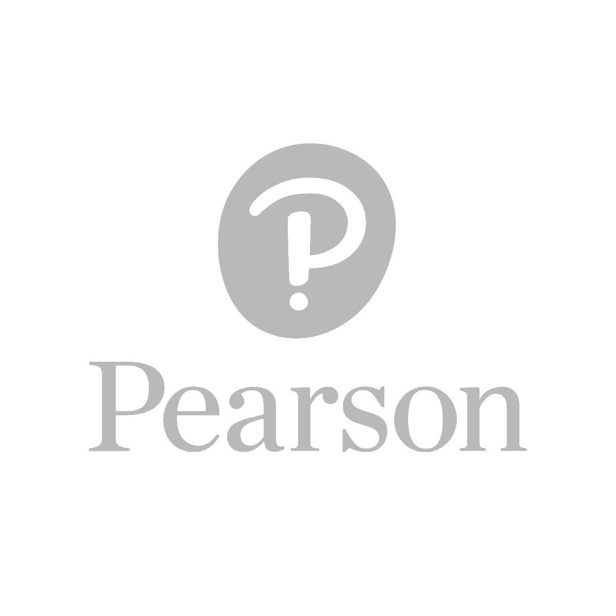 Pearson Logo for Homepage (Grayscale).png