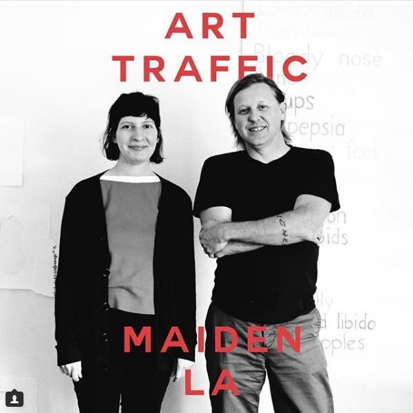 Art Traffic