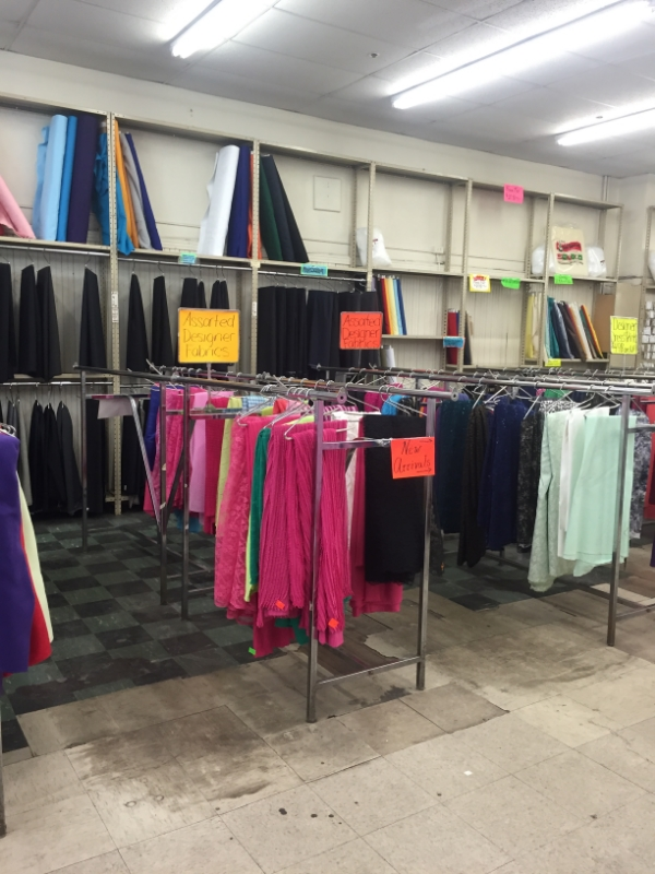 Winmil Fabrics