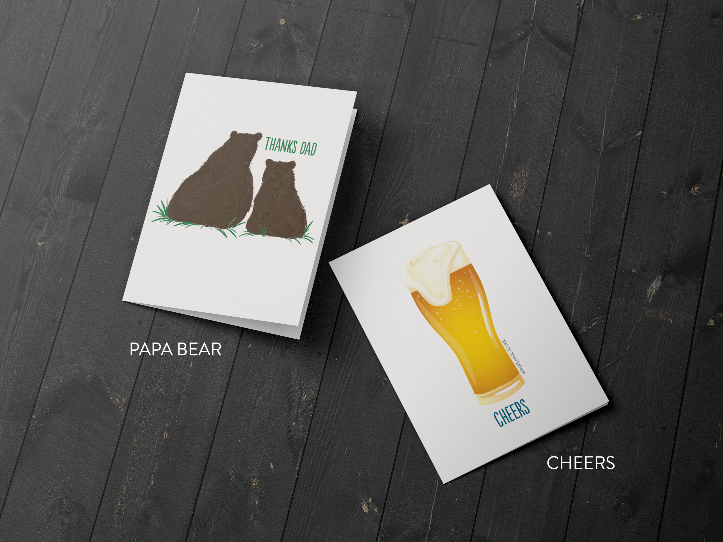 Download Papa Bear      Download  Cheers