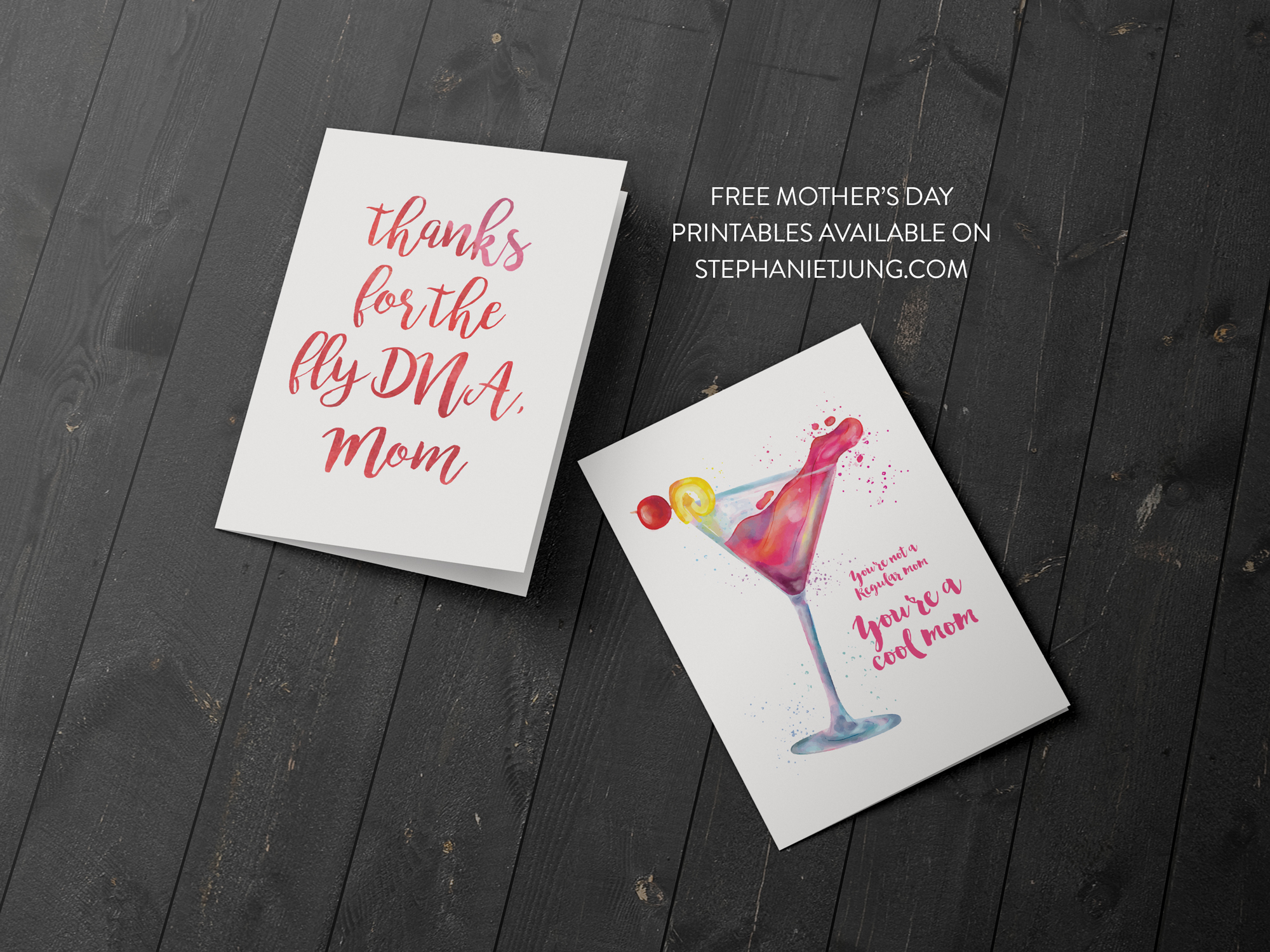 Freebies - www.stephanietjung.com