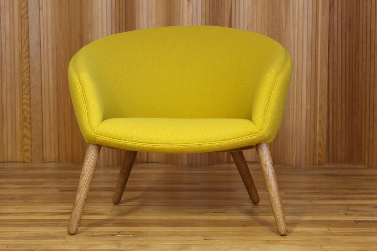 Nanna Ditzel 'Pot' chair - model AP26 - AP Stolen