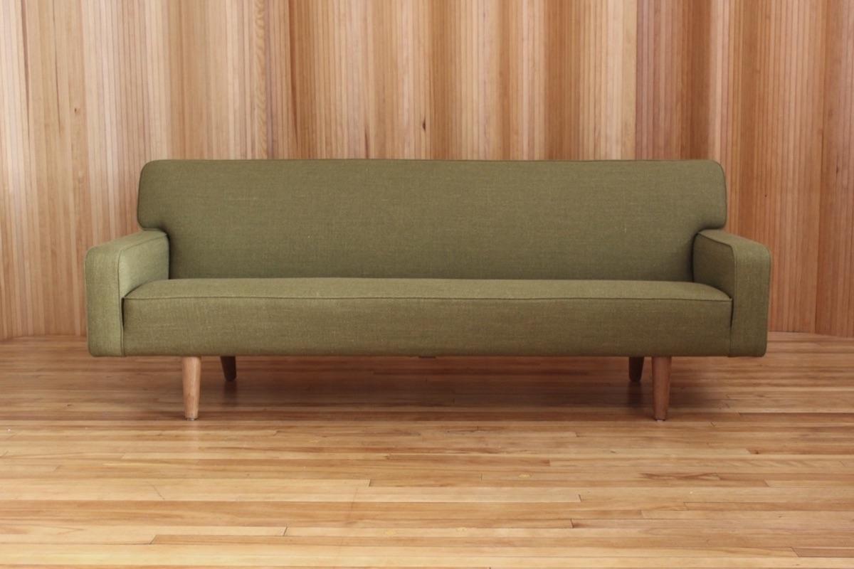 Hans Wegner AP32-S sofa AP Stolen Denmark