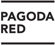 Pagoda Red Logo