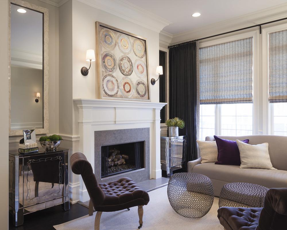 Luxurious Living Room, EKD