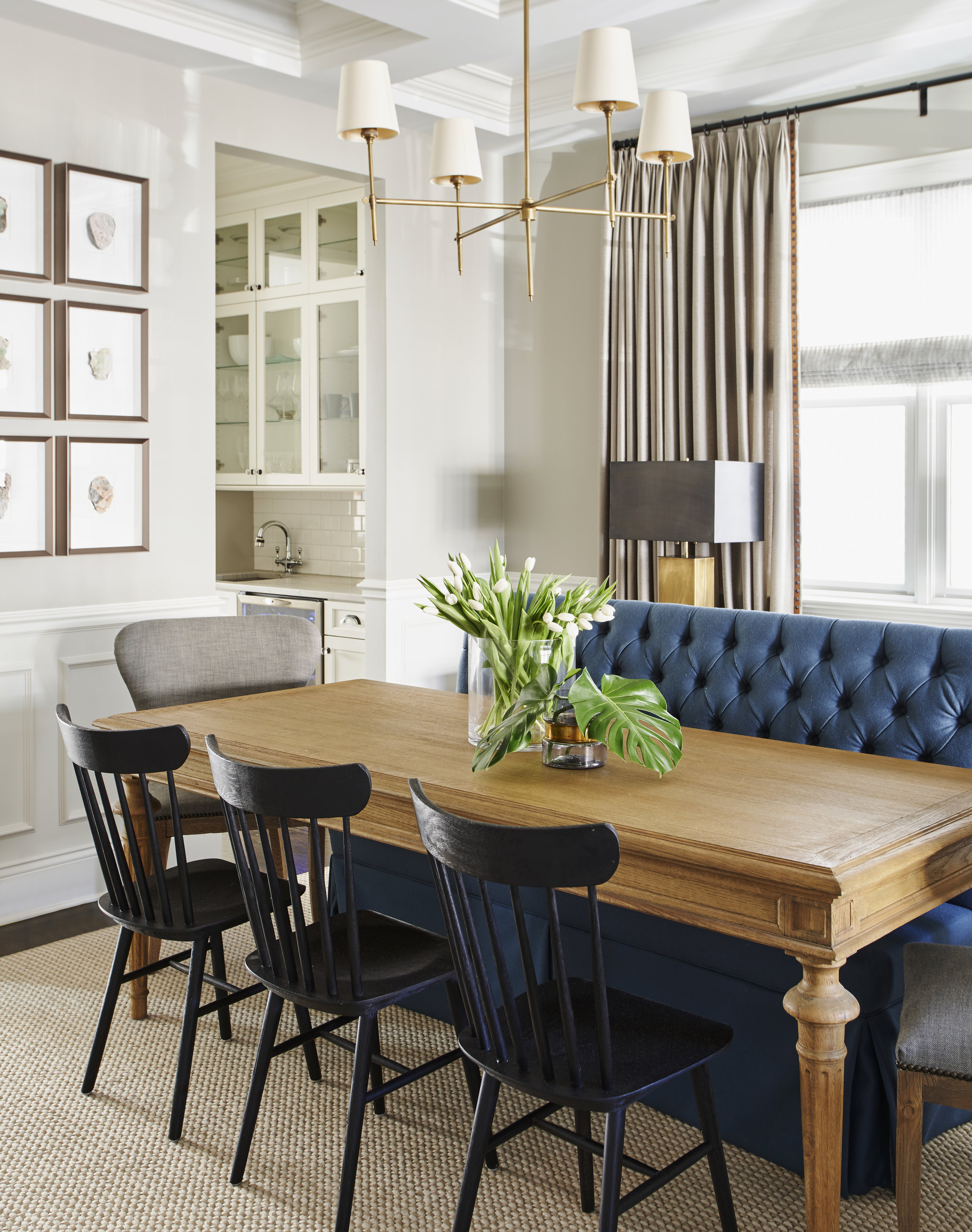 Family Friendly and Sophisticated Dining Room, Chicago_EKD.jpg