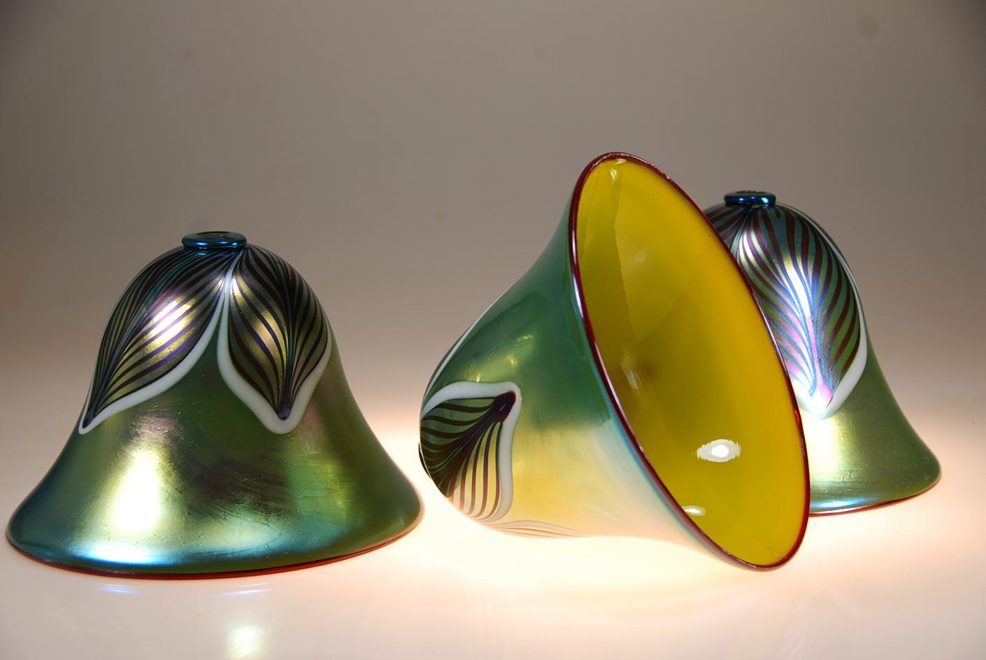 Moss Lamp Shades