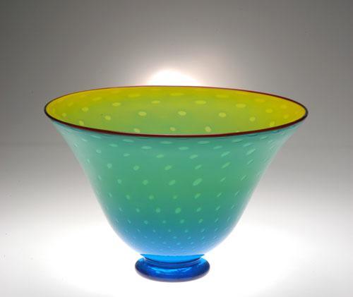 Aquarium Bubble Bowl