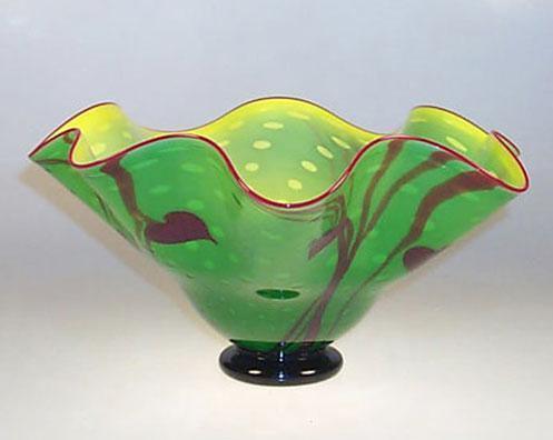 Rainforest Salad Bowl