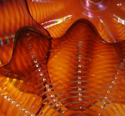 Honey amber