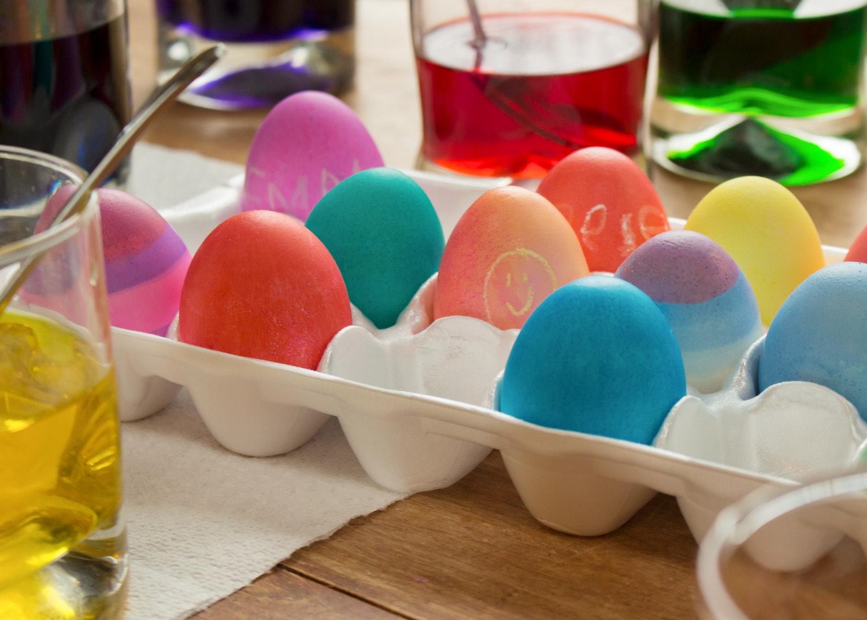Easter Eggs Jackson Food Photography Delaware