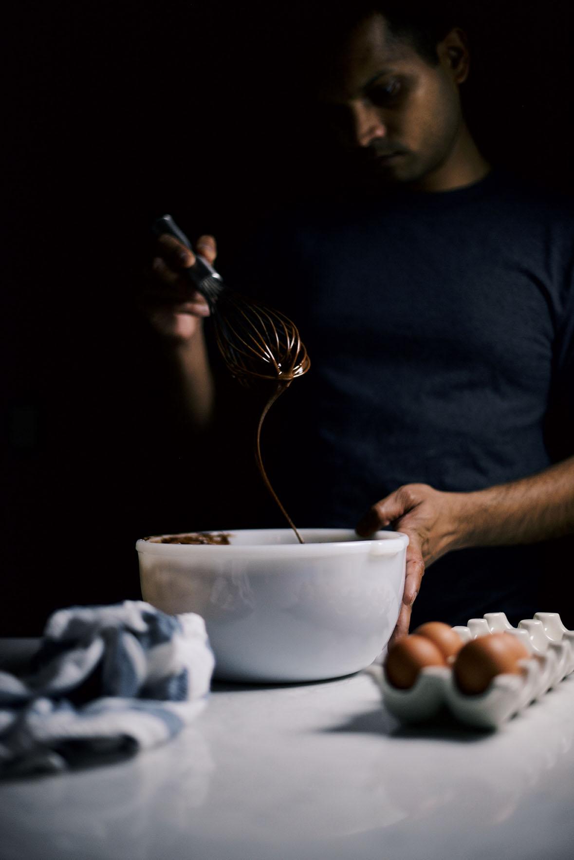 aimees samoa brownies   A Brown Table