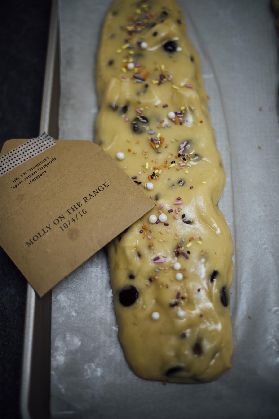 molly's mandel bread | A Brown Table