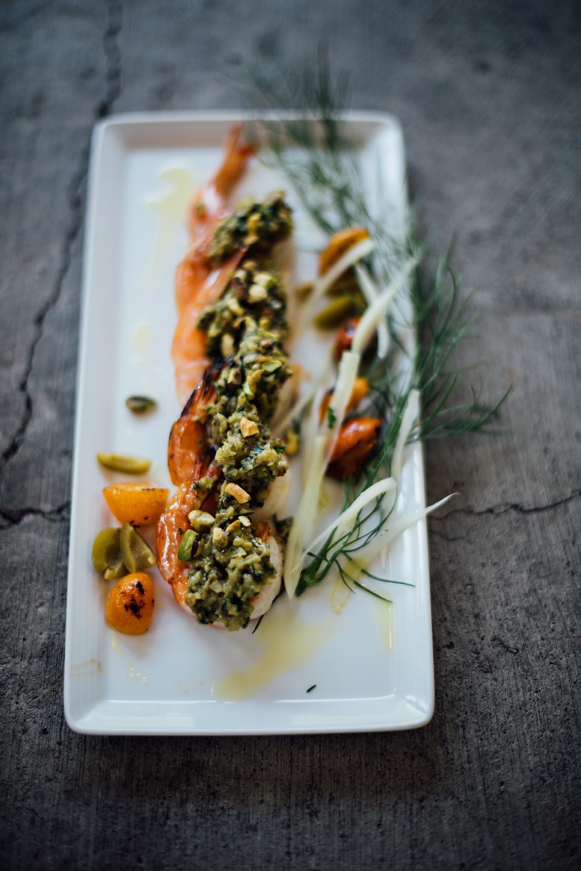 kumquat tapenade | A Brown Table