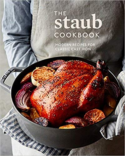 Copy of The Staub Cookbook (Ten Speed Press 2018)
