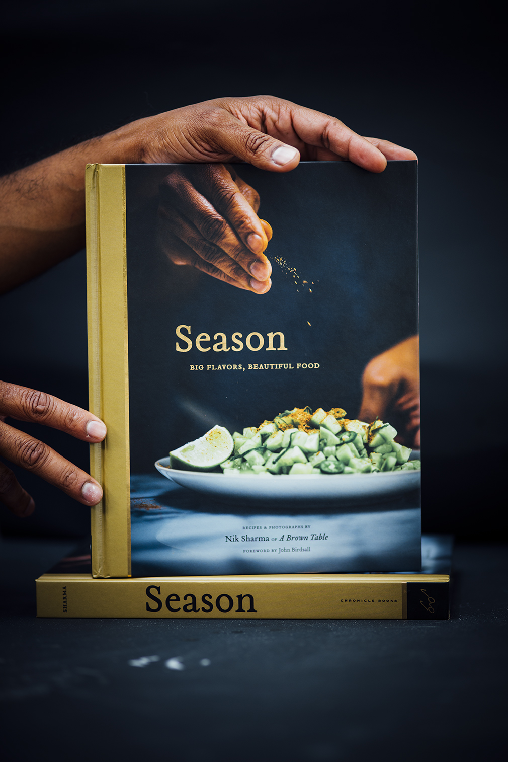 Season Cookbook  | Nik Sharma