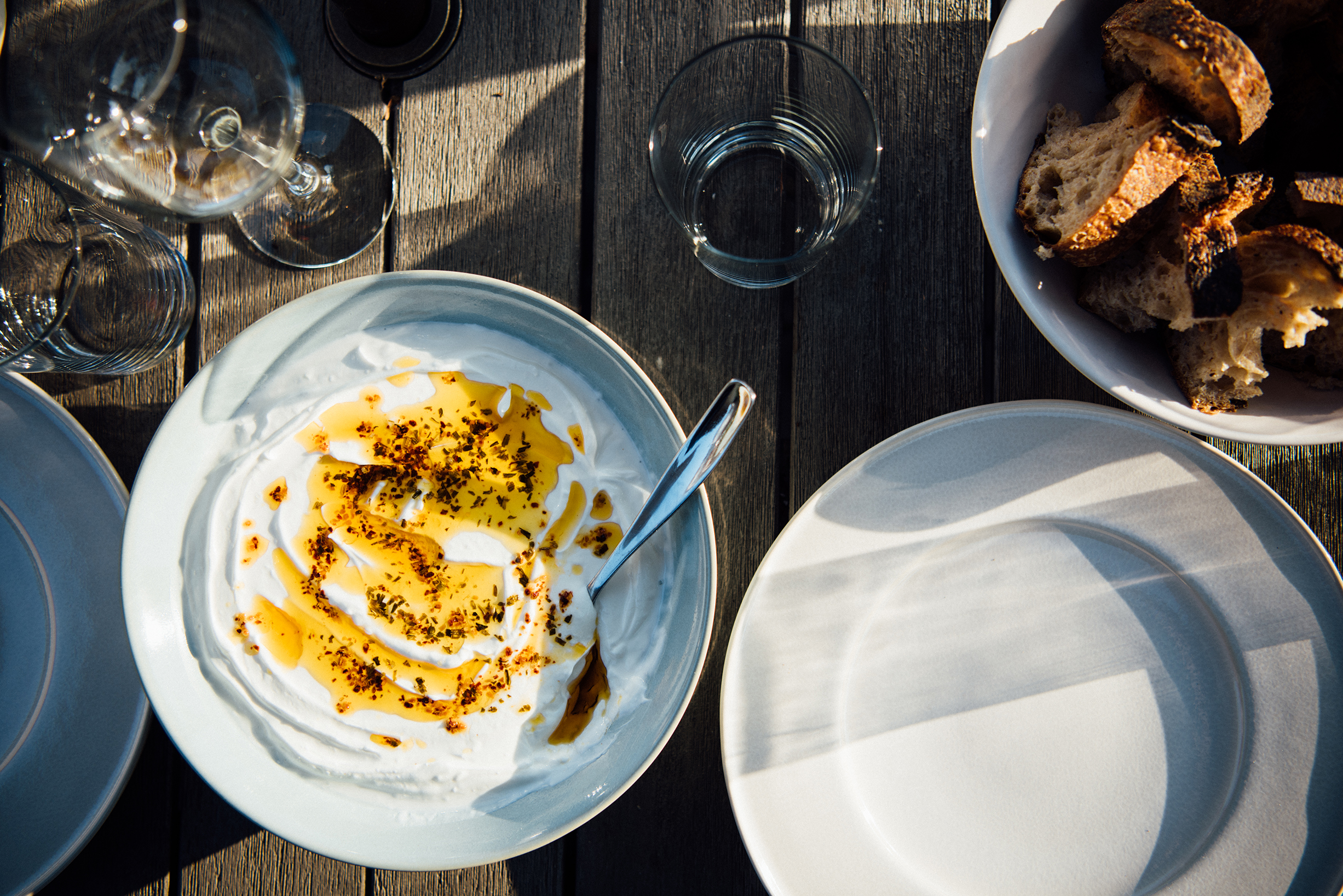 Grilled lamb chops with garam masala and cumin| Nik Sharma