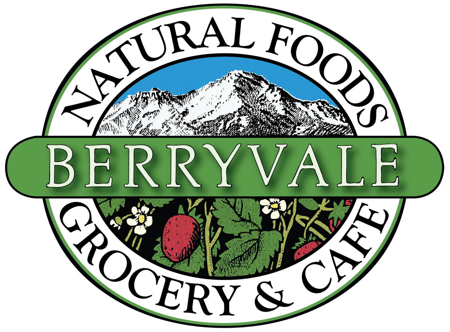 Berryvale Grocery