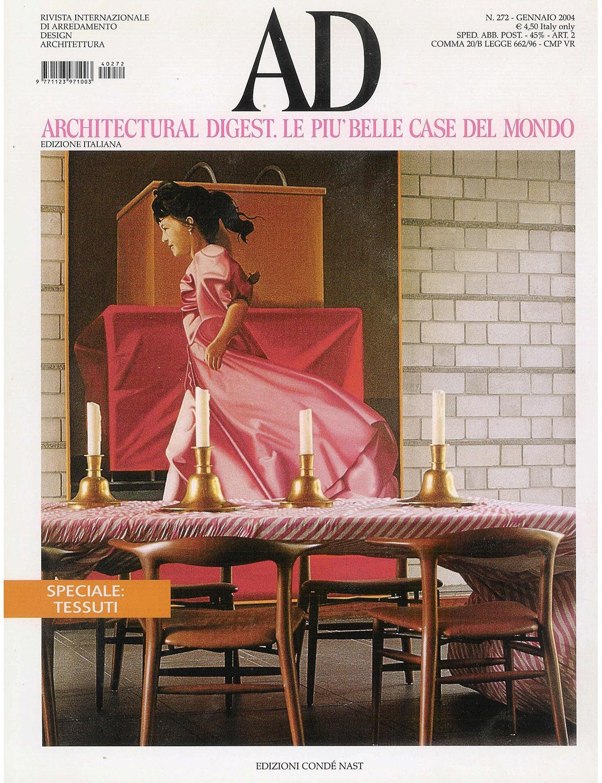 AD - Italy - January 2004