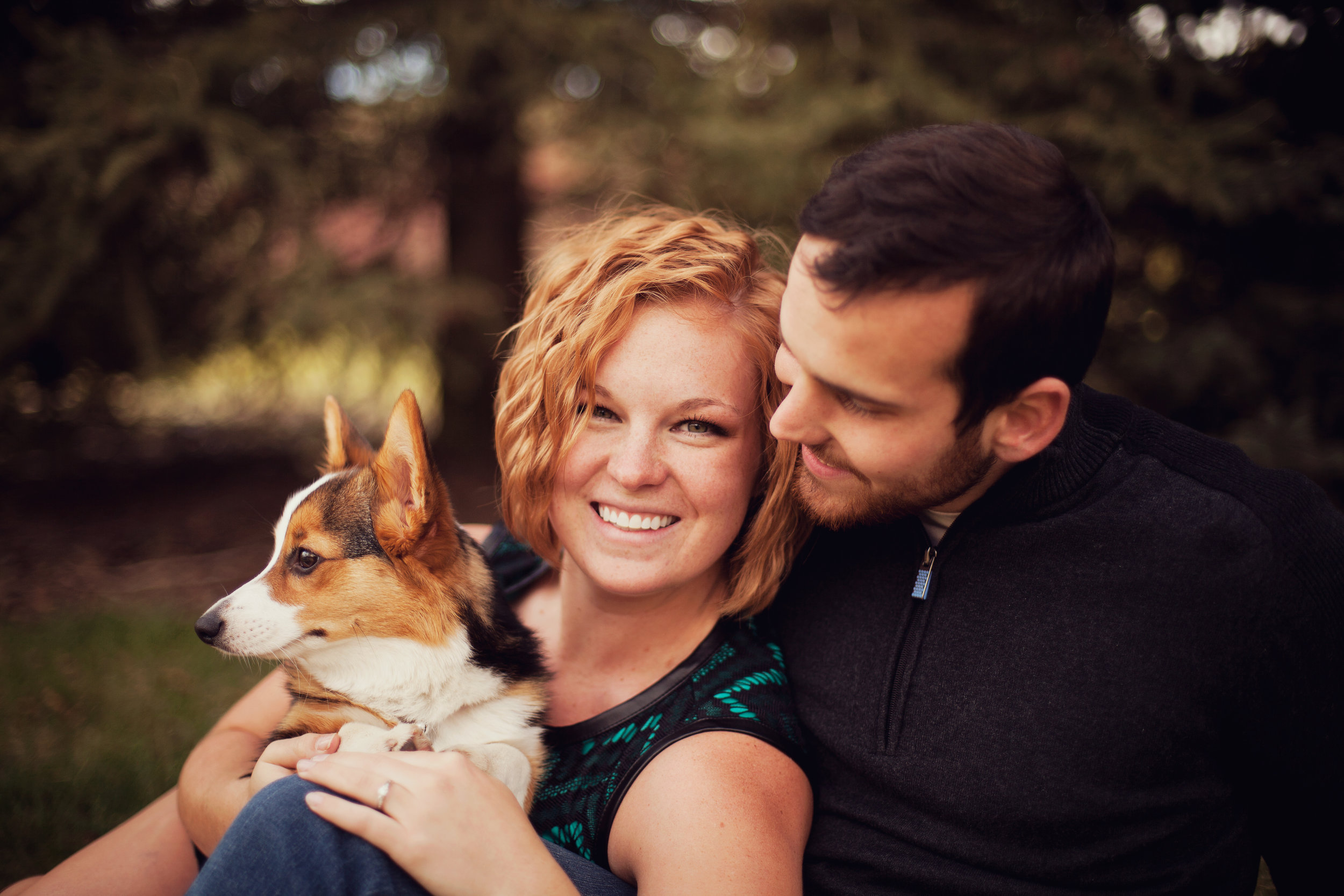 Very professional and creative in both portrait and landscape photography. Warren was great with his composure and was friendly throughout our experience. He has done our engament photos as well as some odd and end shoots. My wife and I have even bought a few of his landscape prints! Overall he deserves the 5 star rating. - Mikayla & Bruce