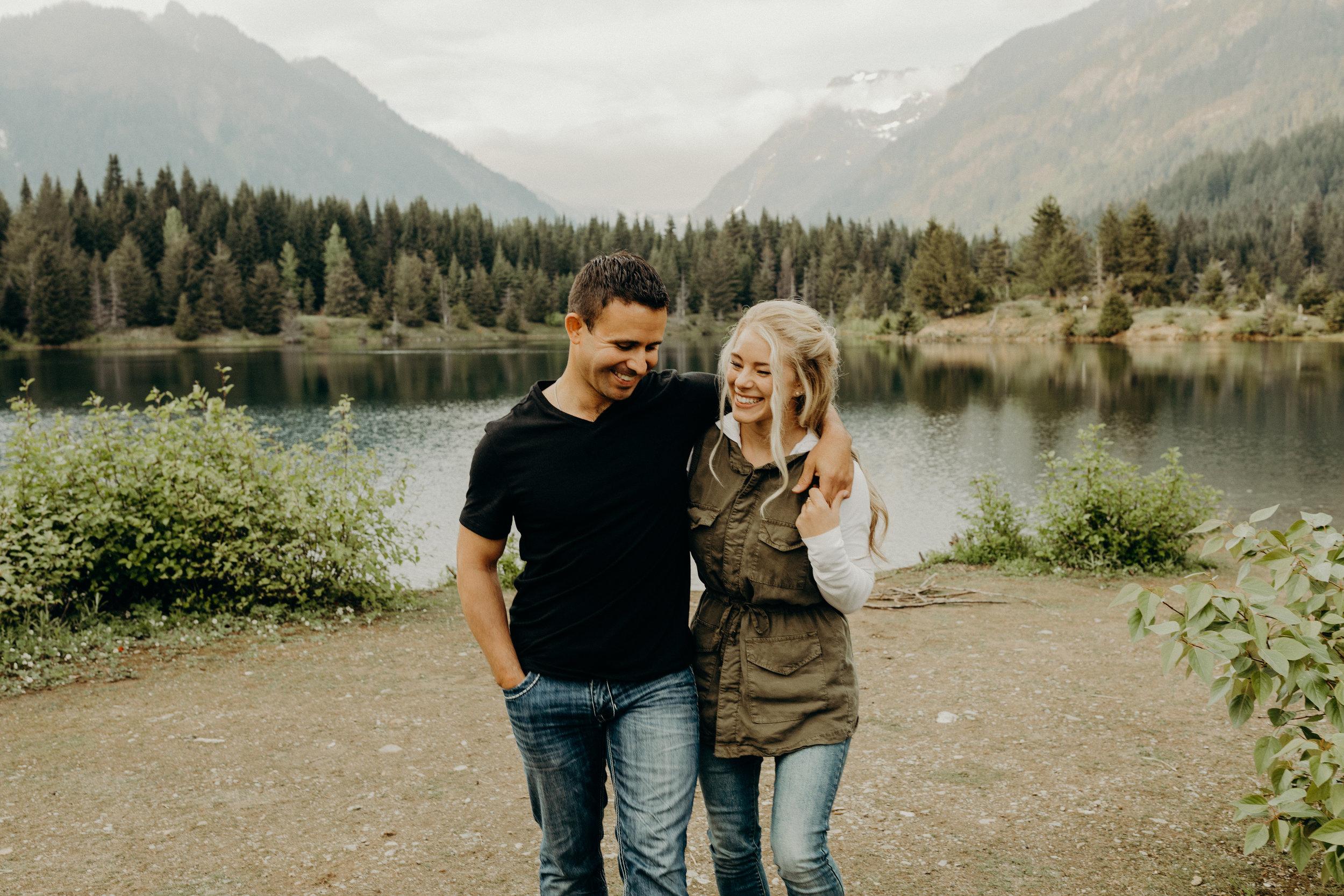 Snoqualmie-Gold-Creek-Pond-Engagement
