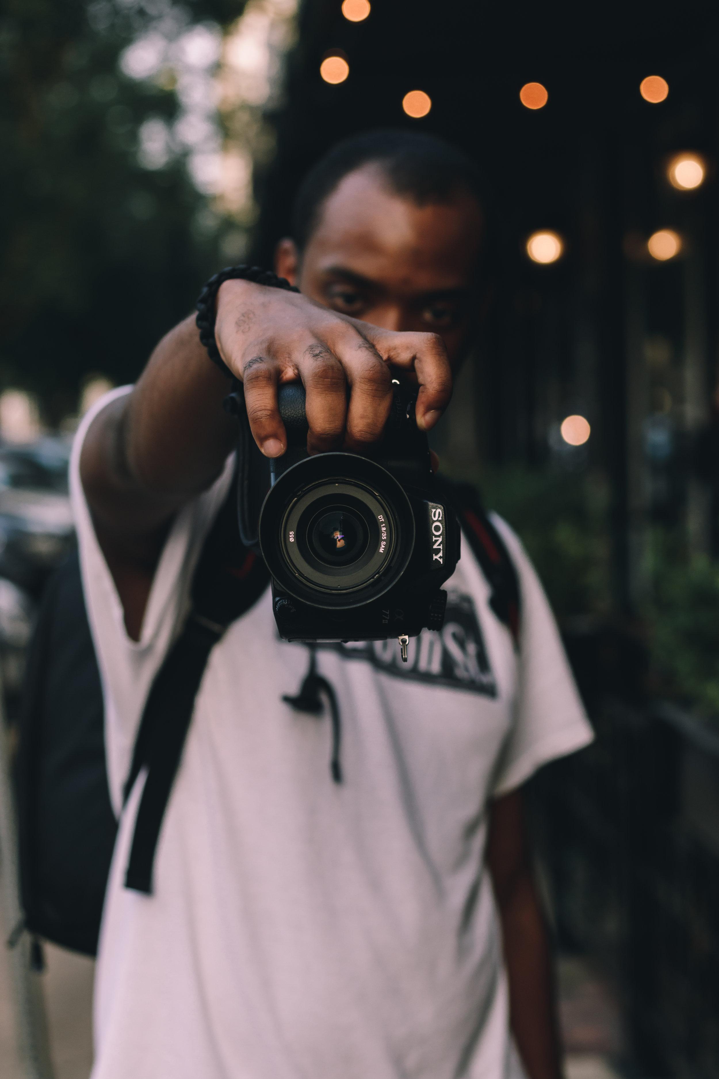 ADRIAN STEWART   PHOTOGRAPHER - PORTRAIT