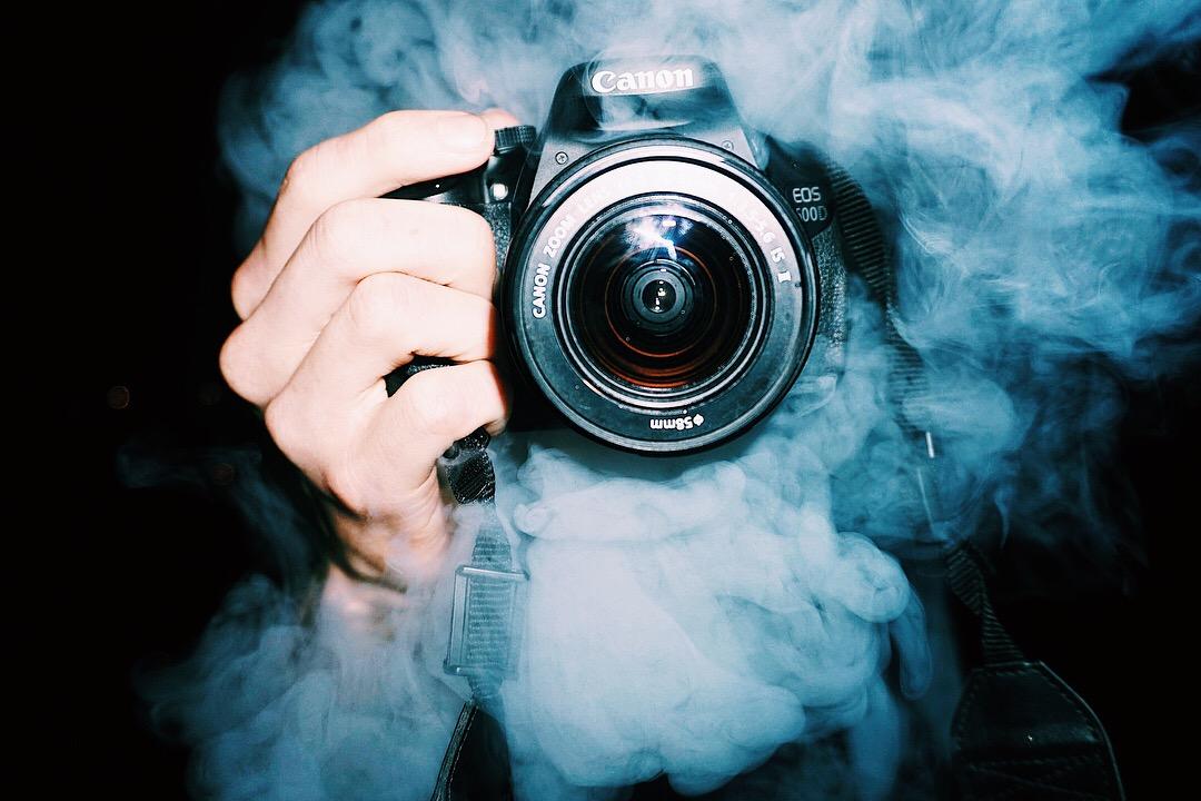 GABRIEL SANCHEZ   PHOTOGRAPHER - PORTRAIT