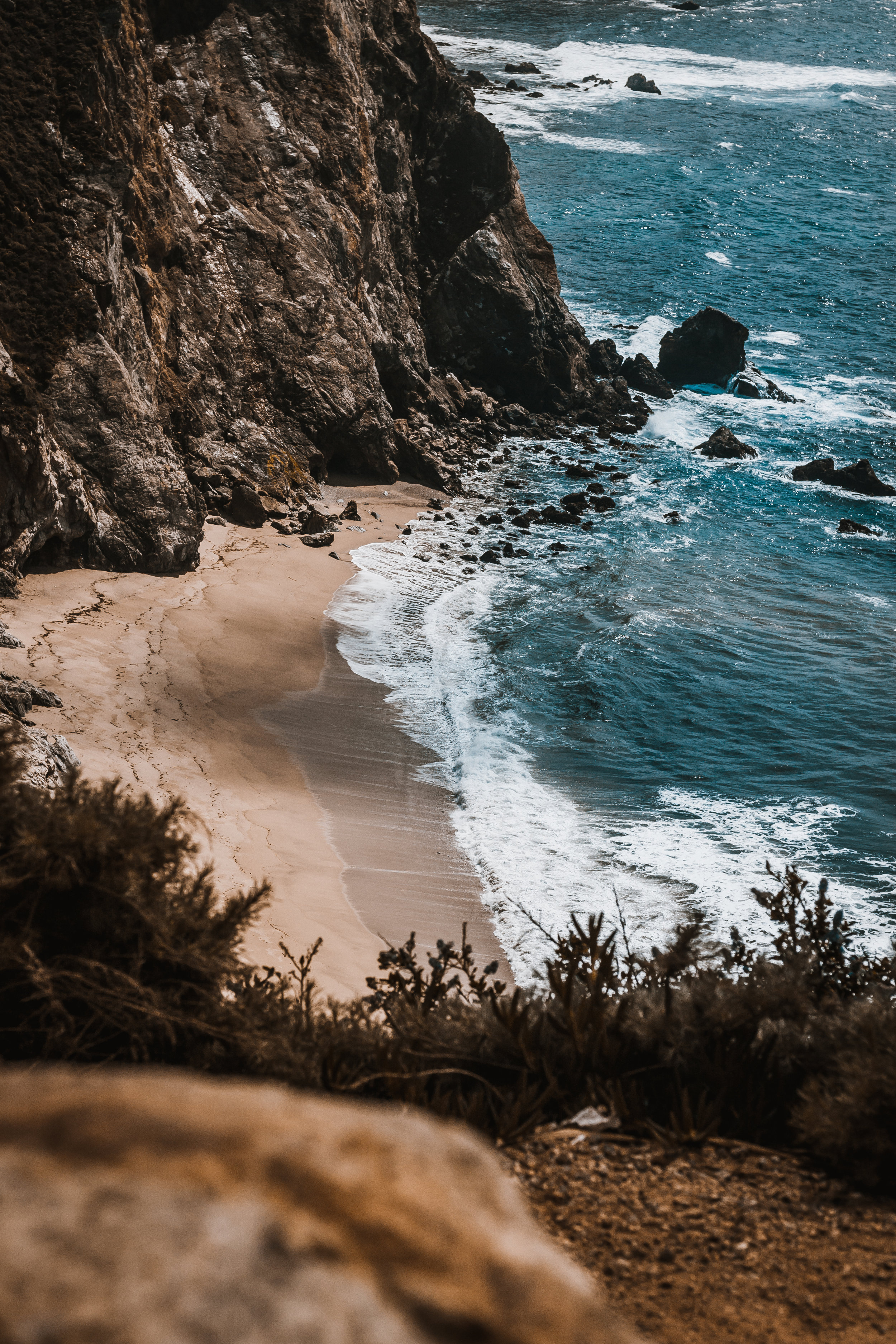 RICARDO BRAXTON   CALIFORNIA