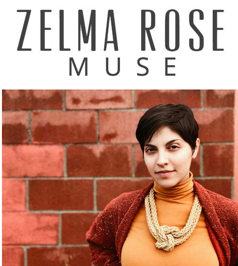 Learn the three life lessons that have created the foundation of my work in this #thesethreethings interview for the Zelma Rose blog.   Read it here.