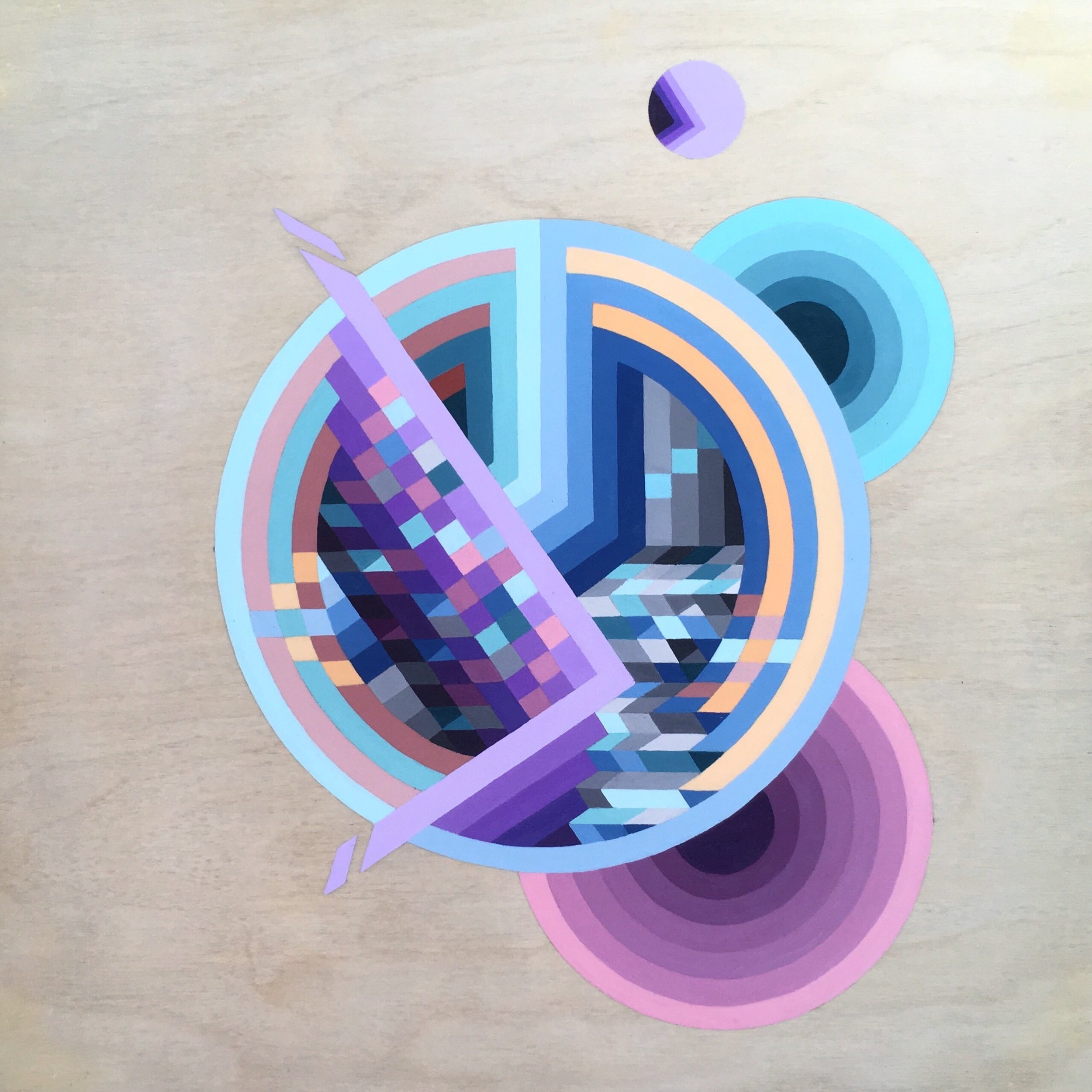 Rubix (2018)