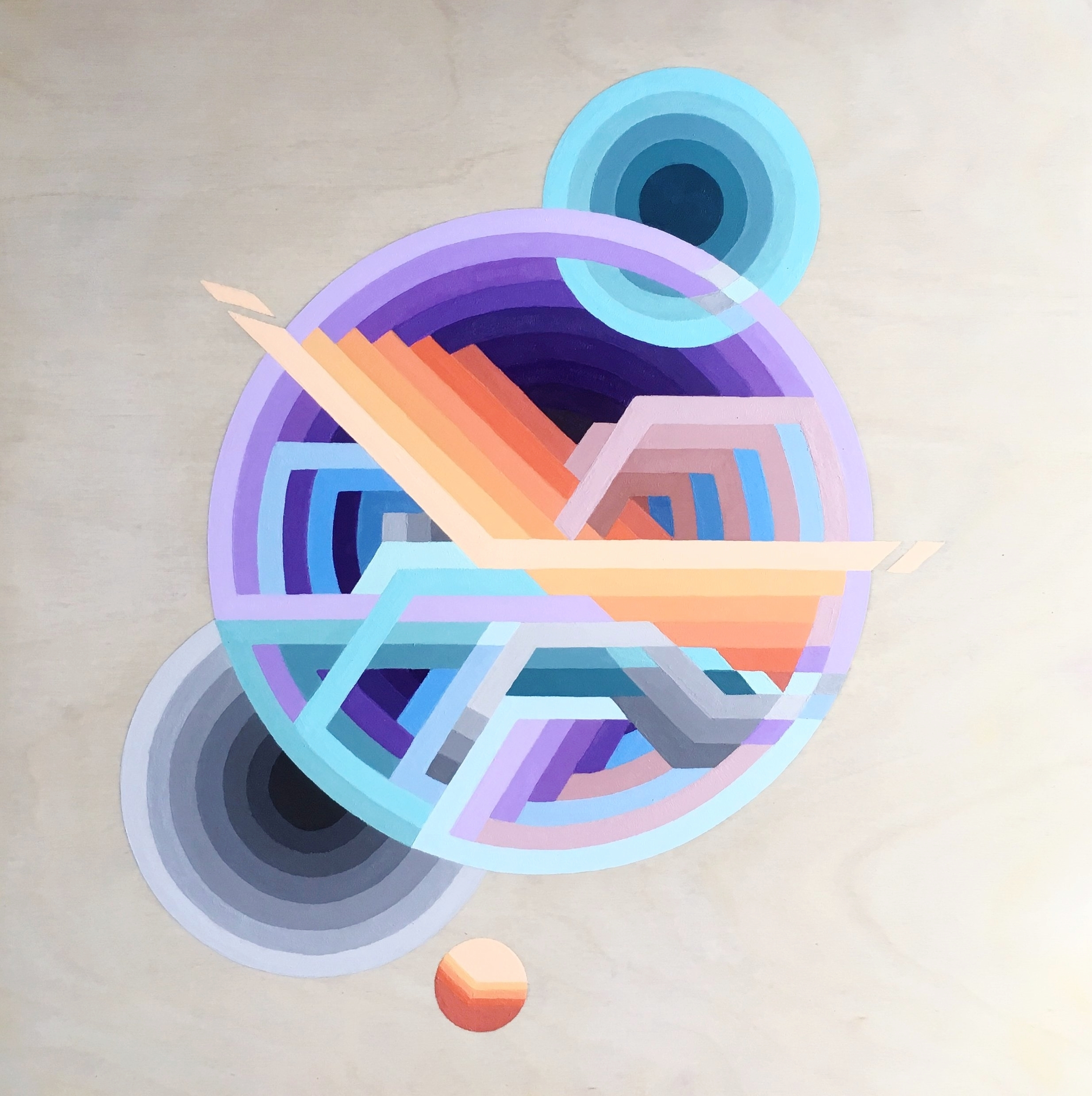 Convergence (2018)