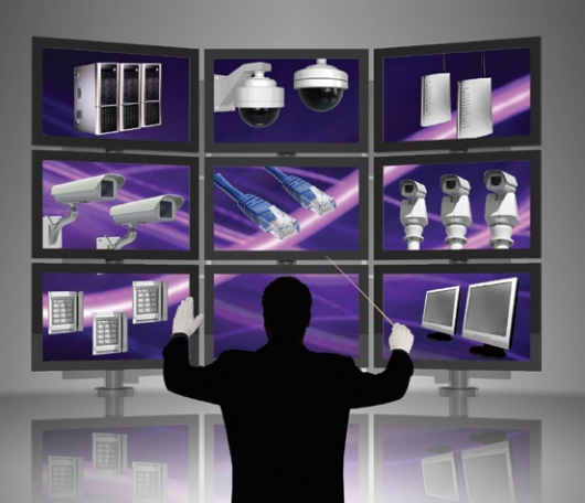 Aimetis Symphony™ is award-winning intelligent video surveillance software that offers a single, innovative, open IP video platform for video management, video analytics, system integration and alarmmanagement.
