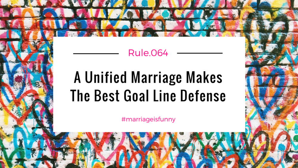 unified marriage