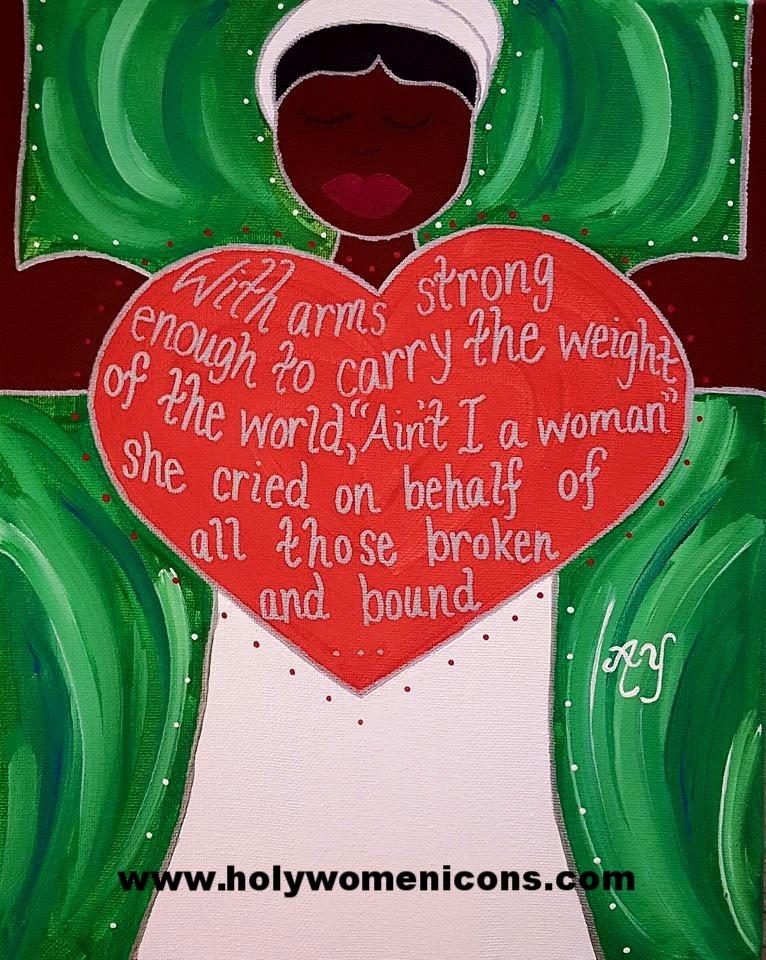 Sojourner Truth ($350)