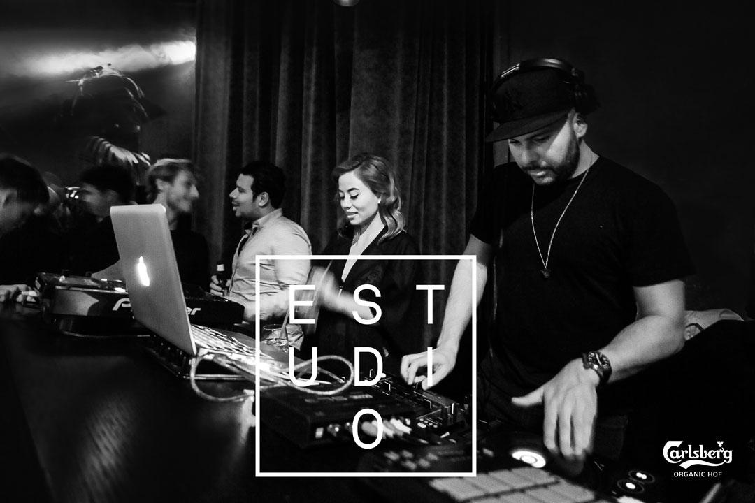 ESTUDIO PART III - Friday December 11th