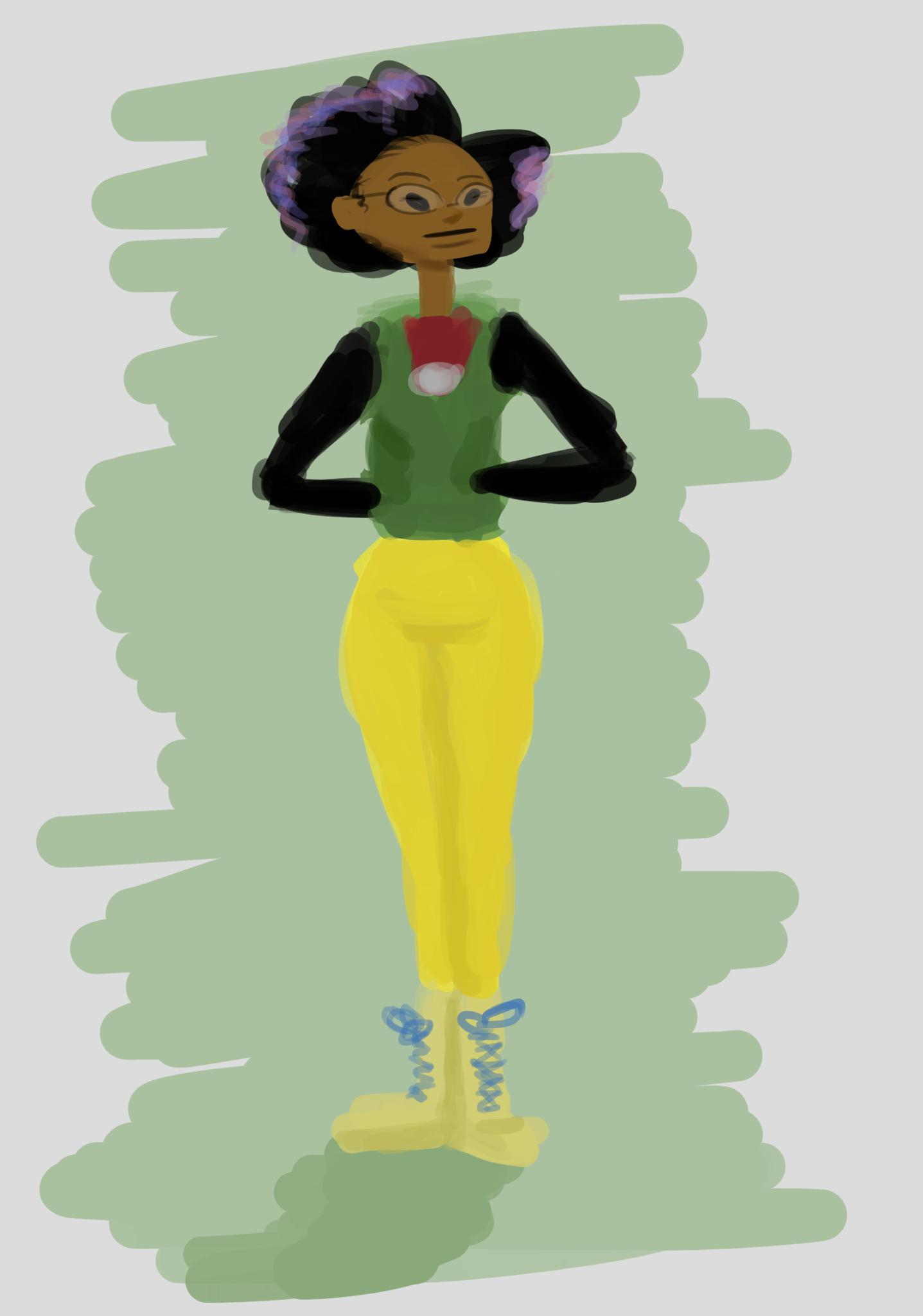 colorblock part 2