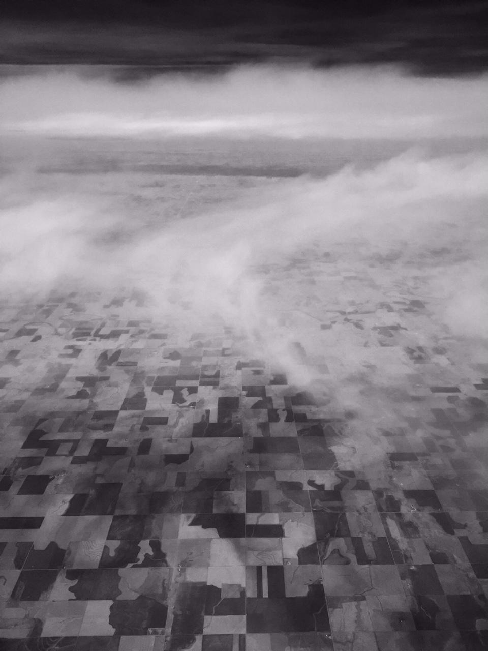 Kansas. Sweet.